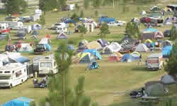 Tilford Gullch Campground