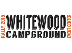 Whitewood Campground